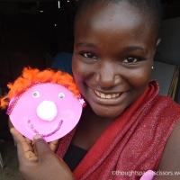 CLOHO Smiles Everywhere: An Orphanage Visit