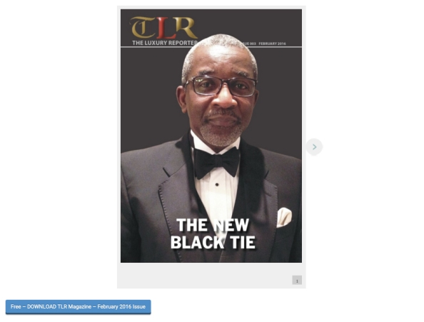 TLR Feb Cover