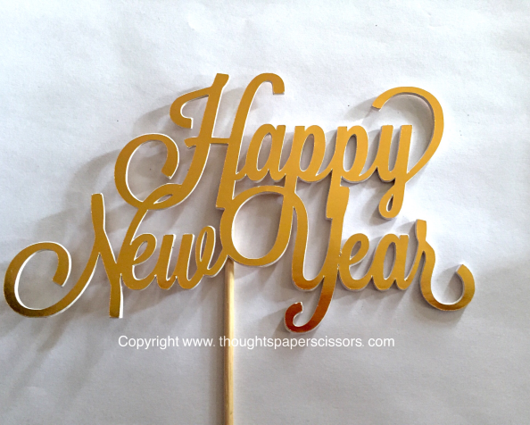 A Tale of Cake Toppers – 2016 in review